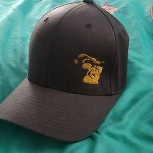 Gorilla Grow Flex fit hat